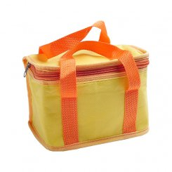 zippered insulated cooler bags