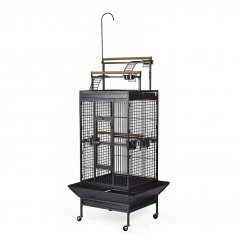 5663-1552 large parrot cage