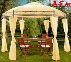 5664-0436B gazebo tents