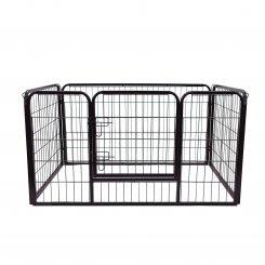 5663-1307 metal dog playpen