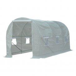 845-073 white greenhouse