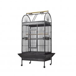 5663-1246 metal parrot cage