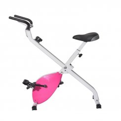B1-0175 folding exercise bike